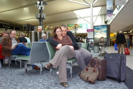 na Heathrowu