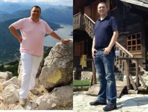 Prije - poslije