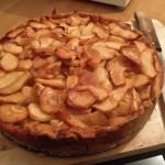 Pita od jabuka by @princessmaja