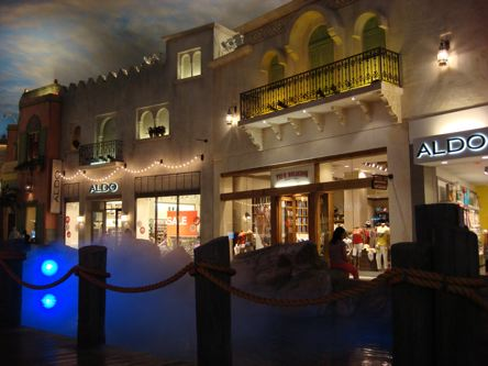 PH - Miracle Mile Shops