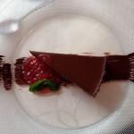 Čokoladna torta iz drugog kuta