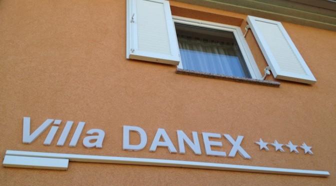 Villa Danex Umag
