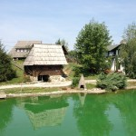 Kuće u selu