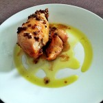 Piletina sa smeđim šećerom