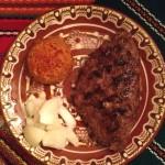 Bugarski restoran Mehana